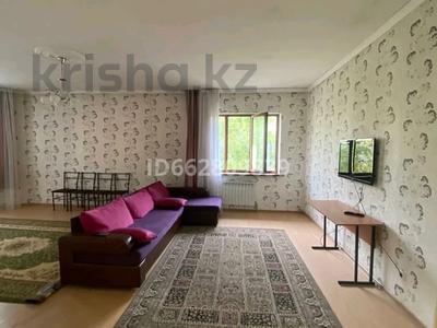 4-комнатный дом помесячно, 175 м², 10 сот., Арман 5 — Суюнбая за 200 000 〒 в