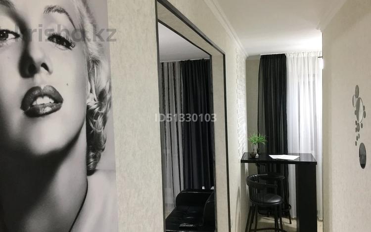 1-комнатная квартира, 31 м², 2/5 этаж посуточно, Гоголя — Алиханова за 8 500 〒 в Караганде, Казыбек би р-н