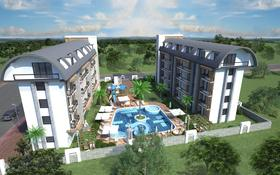 2-комнатная квартира, 60 м², 2/4 этаж, Оба за 24.5 млн 〒 в