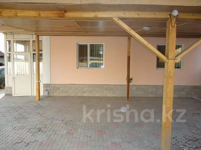3-комнатный дом, 120 м², 4 сот., Атшабарова 42 за 20 млн 〒 в Коксай (пути Ильича)