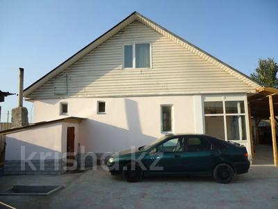 3-комнатный дом, 120 м², 4 сот., Атшабарова 42 за 20 млн 〒 в Коксай (пути Ильича) — фото 3