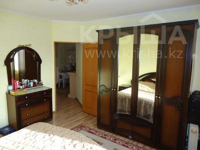 3-комнатный дом, 120 м², 4 сот., Атшабарова 42 за 20 млн 〒 в Коксай (пути Ильича) — фото 5