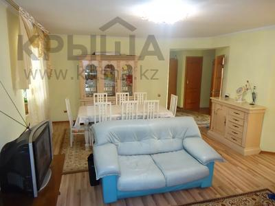 3-комнатный дом, 120 м², 4 сот., Атшабарова 42 за 20 млн 〒 в Коксай (пути Ильича) — фото 6