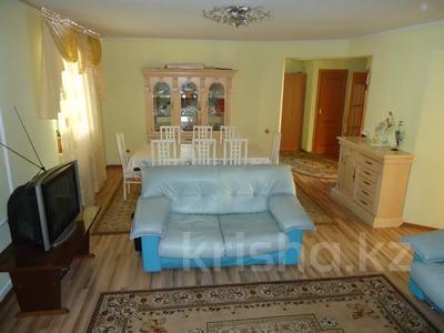 3-комнатный дом, 120 м², 4 сот., Атшабарова 42 за 20 млн 〒 в Коксай (пути Ильича) — фото 7
