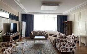 4-комнатная квартира, 175 м², 14/25 этаж помесячно, Кошкарбаева 8 — Байтурсынова за 400 000 〒 в Нур-Султане (Астана), Есиль р-н