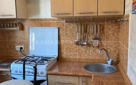 1-комнатная квартира, 33 м², 3/5 этаж помесячно, мкр Орбита-3, Орбита 3 51 за 110 000 〒 в Алматы, Бостандыкский р-н
