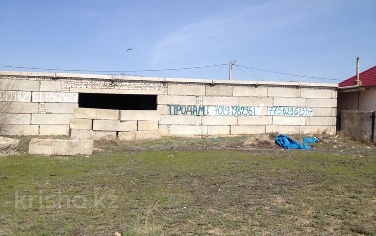 Склад бытовой 10 соток, Заезд Шульбинский 80 за 5 млн 〒 в Семее