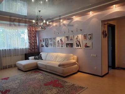 5-комнатная квартира, 129 м², 3/5 этаж, Макатаева 142 — Сейфуллина за 55 млн 〒 в Алматы, Алмалинский р-н