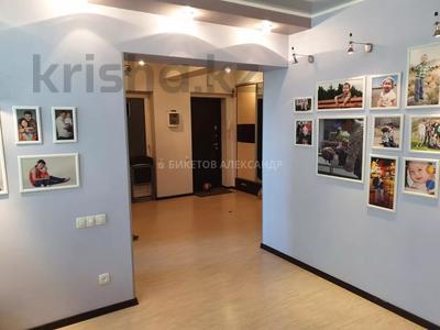 5-комнатная квартира, 129 м², 3/5 этаж, Макатаева 142 — Сейфуллина за 55 млн 〒 в Алматы, Алмалинский р-н — фото 4