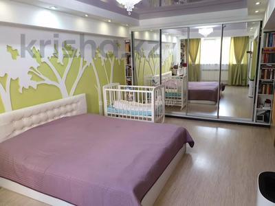 5-комнатная квартира, 129 м², 3/5 этаж, Макатаева 142 — Сейфуллина за 55 млн 〒 в Алматы, Алмалинский р-н — фото 8