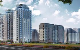 3-комнатная квартира, 110 м², 4/12 этаж, проспект Абая — Тургута Озала за 46.5 млн 〒 в Алматы, Бостандыкский р-н