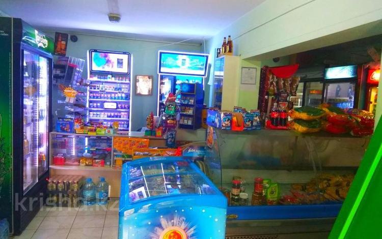 Магазин площадью 58.7 м², Берегового за 34 млн 〒 в Алматы