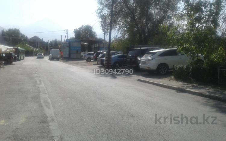 2 сотки на действующим СТО за 100 000 〒 в Алматы, Бостандыкский р-н