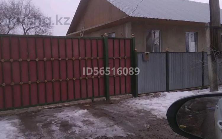 7-комнатный дом, 150 м², 12 сот., Наурызбай Батыра 33а за 18 млн 〒 в
