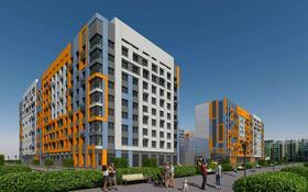 2-комнатная квартира, 45.57 м², 4/9 этаж, Толе би — Е-10 за ~ 14.1 млн 〒 в Нур-Султане (Астана), Есиль р-н