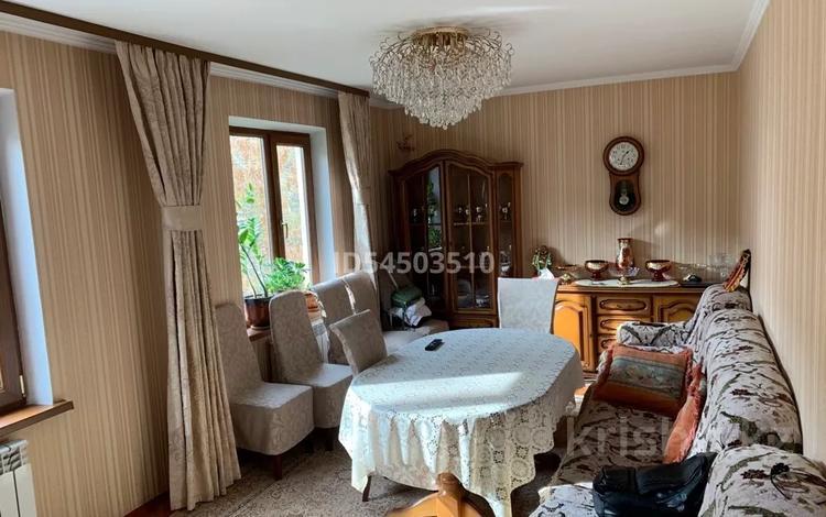3-комнатная квартира, 55 м², 4/4 этаж, мкр №10 3 — Шаляпина-берегового за 22.5 млн 〒 в Алматы, Ауэзовский р-н