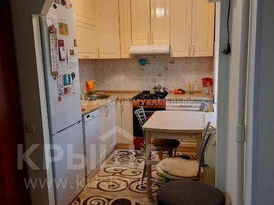 2-комнатная квартира, 46 м², 4/4 этаж, Муратбаева за 22.4 млн 〒 в Алматы, Алмалинский р-н