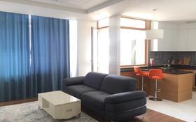 2-комнатная квартира, 75 м², 17/22 этаж помесячно, Кабанбай батыра 43C за 200 000 〒 в Нур-Султане (Астана)