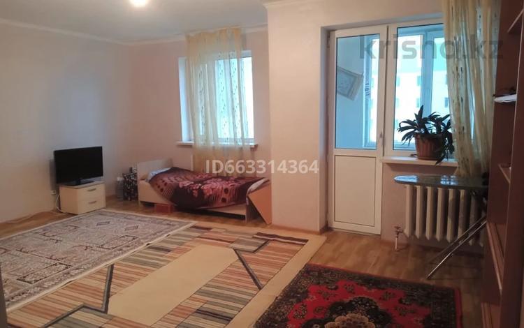 2-комнатная квартира, 82 м², 9/10 этаж, Кабанбай батыра 48 за 27 млн 〒 в Нур-Султане (Астана), Есиль р-н