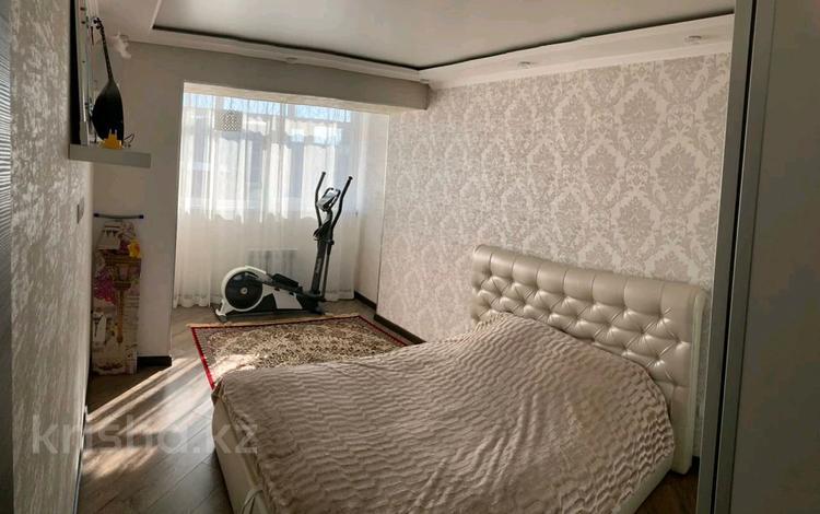 2-комнатная квартира, 54.4 м², 5/5 этаж, мкр Астана за 18.5 млн 〒 в Уральске, мкр Астана