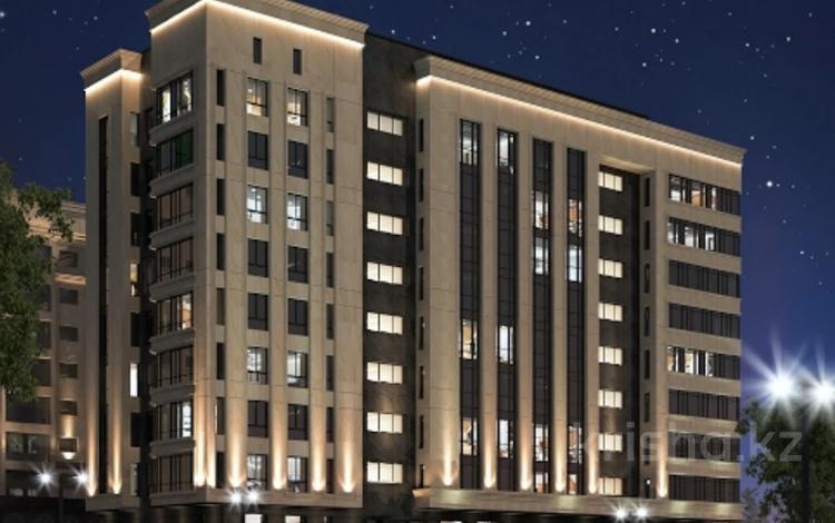 1-комнатная квартира, 43 м², 10/10 этаж, Тәуелсіздік 33/1 за ~ 14.4 млн 〒 в Нур-Султане (Астана), Алматы р-н
