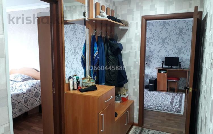 3-комнатная квартира, 59 м², 3/5 этаж, Квартал 343 12 — Дастенова за 13.5 млн 〒 в Семее