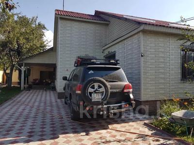5-комнатный дом, 162 м², 7 сот., Весенняя 19 за 16.5 млн 〒 в Талгаре — фото 16