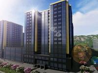 1-комнатная квартира, 45 м², 10/16 этаж посуточно, Гагарина проспект 124 — Абая за 10 000 〒 в Алматы
