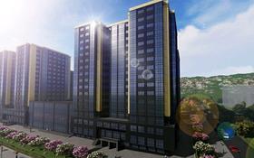 1-комнатная квартира, 45 м², 10/16 этаж посуточно, Гагарина проспект 124 — Абая за 9 000 〒 в Алматы
