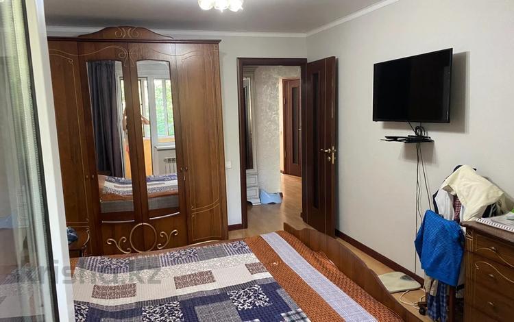 4-комнатная квартира, 78 м², 2/4 этаж, мкр Тастак-2, Тлендиева (Ковалевской Софьи) — Толе Би (Комсомольская) за 25.5 млн 〒 в Алматы, Алмалинский р-н