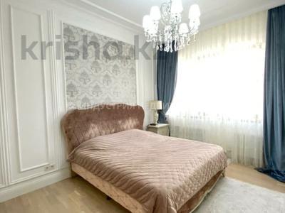 3-комнатная квартира, 109 м², 4/8 этаж, Анатолия Храпатого за 68 млн 〒 в Нур-Султане (Астане), Алматы р-н