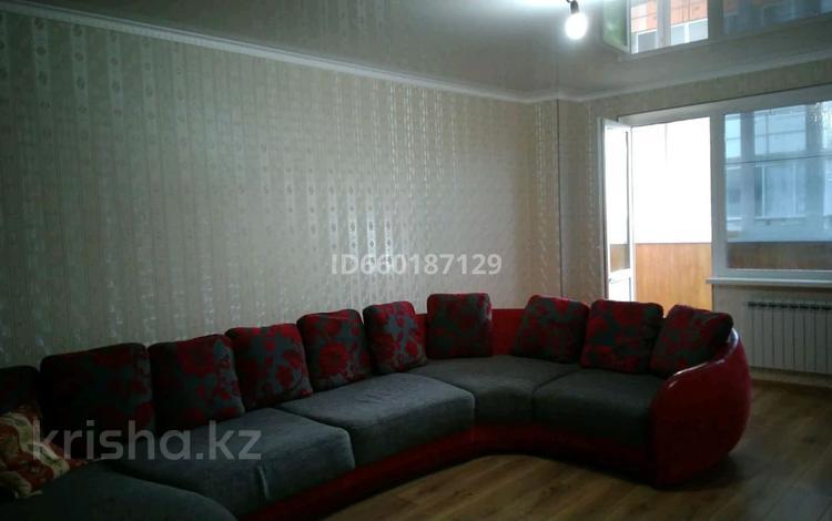 2-комнатная квартира, 80 м², 8/23 этаж, Асан Кайгы 2 за 22 млн 〒 в Нур-Султане (Астана), Алматы р-н