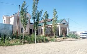 7-комнатный дом, 210 м², 12 сот., СПМК70 Болашак 98 — Кызылжар за 50 млн 〒 в