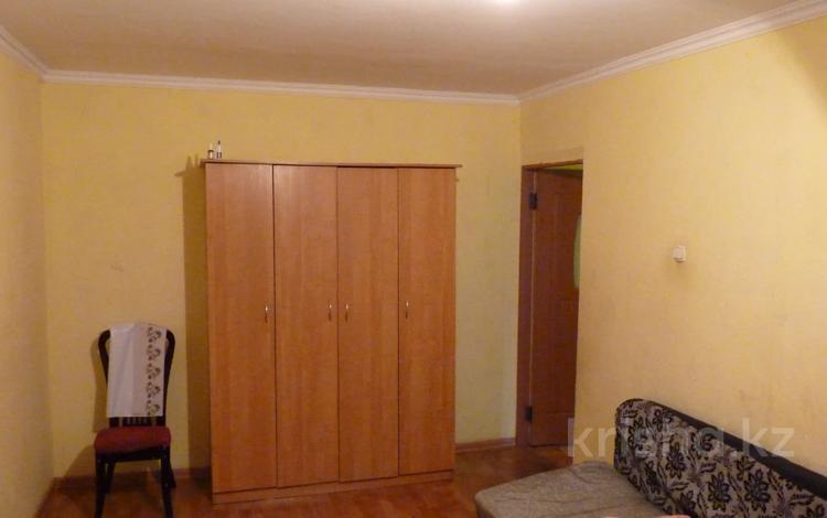 1-комнатная квартира, 31.6 м², 2/5 этаж, проспект Кабанбай батыра за 9 млн 〒 в Шымкенте, Аль-Фарабийский р-н