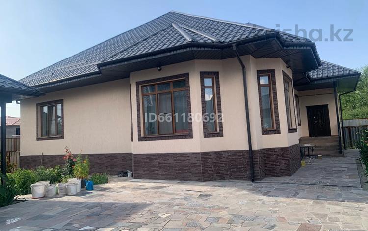 4-комнатный дом, 172 м², 7 сот., мкр Шугыла за 87 млн 〒 в Алматы, Наурызбайский р-н