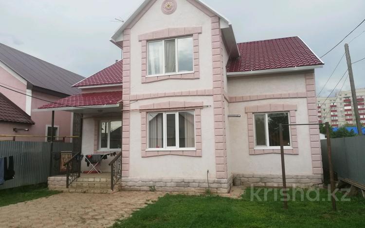 5-комнатный дом, 213 м², 5 сот., Мкр Байтерек за 59 млн 〒 в Уральске