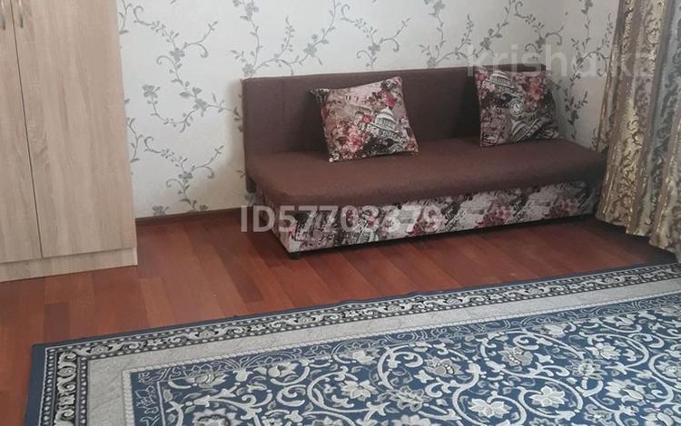 1-комнатная квартира, 26.6 м², 2/4 этаж, Жетиген 23 за 6.5 млн 〒 в Нур-Султане (Астана), р-н Байконур