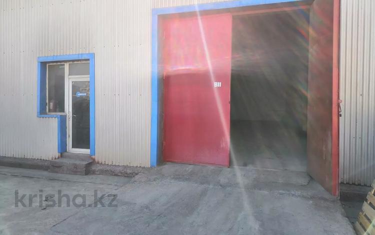 Склад бытовой 45 соток, Бурундайская 93в за 540 000 〒 в Алматы, Жетысуский р-н