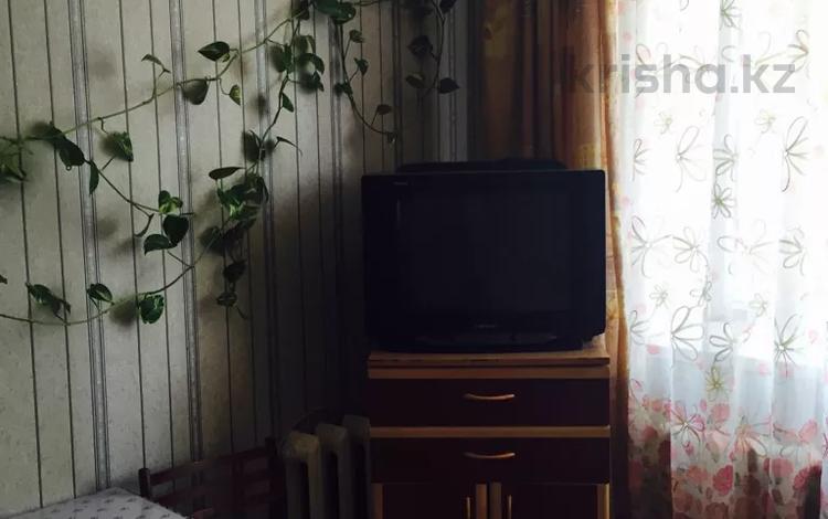 1-комнатная квартира, 20 м², 2/5 этаж посуточно, Мусрепова 7/2 — Абая за 5 000 〒 в Нур-Султане (Астана), Алматы р-н