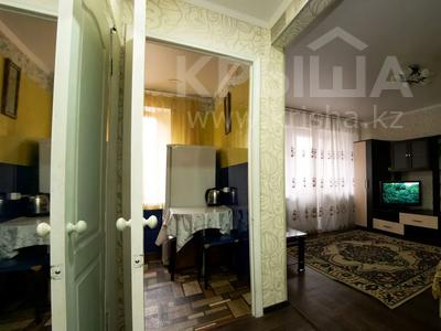 1-комнатная квартира, 31 м², 2/5 этаж посуточно, Ержанова 38 — Газалиева за 7 000 〒 в Караганде, Казыбек би р-н — фото 8