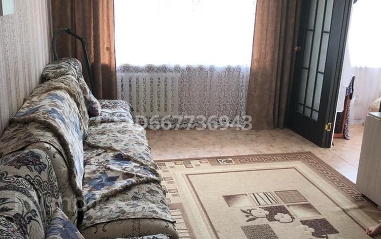 4-комнатная квартира, 60.3 м², 1/5 этаж, 3 мкр 40 за 13 млн 〒 в Абае