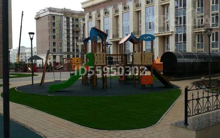 2-комнатная квартира, 60 м², 4/12 этаж, Е49 7 за 20.5 млн 〒 в Нур-Султане (Астана), Есиль р-н