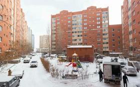3-комнатная квартира, 93 м², 9/9 этаж, Куйши Дина 30 за 14 млн 〒 в Нур-Султане (Астана), Алматы р-н