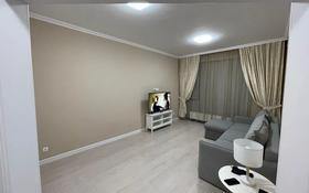 1-комнатная квартира, 43 м², 3/12 этаж помесячно, Мухамедханова 4 за 250 000 〒 в Нур-Султане (Астана), Есиль р-н