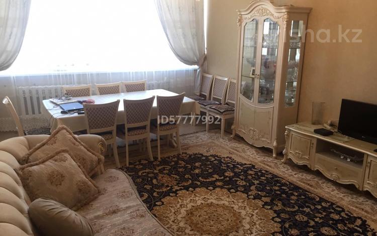 2-комнатная квартира, 98.9 м², 10/14 этаж, мкр Шугыла, ул. Жуалы 10 за 26.5 млн 〒 в Алматы, Наурызбайский р-н