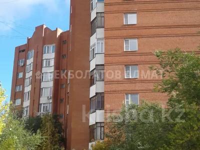 3-комнатная квартира, 112 м², 9/9 этаж, проспект Абая 5 — проспект Сарыарка за 26.3 млн 〒 в Нур-Султане (Астана), Сарыаркинский р-н
