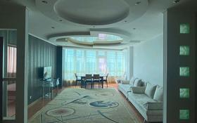 3-комнатная квартира, 125 м², 10/25 этаж посуточно, 11-й микрорайон 112А за 20 000 〒 в Актобе