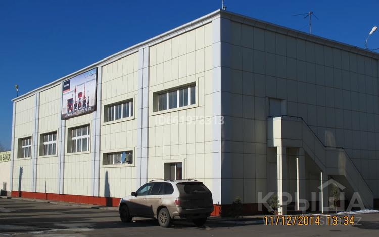 Склад бытовой , Трасса Астана-Караганда 7 за 165 600 〒 в Нур-Султане (Астана), Алматы р-н