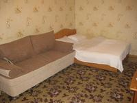 1-комнатная квартира, 32.6 м², 2/4 этаж посуточно