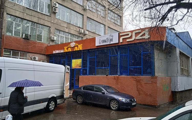 Здание, площадью 550 м², Ауезова 107 — проспект Абая за 230 млн 〒 в Алматы, Алмалинский р-н